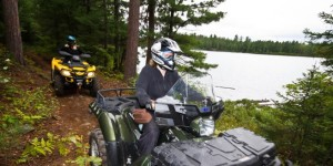 Getting Started ATVing in Ontario—Buying, Licensing, Registration and Permits
