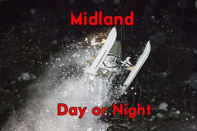 Midland Day or Night