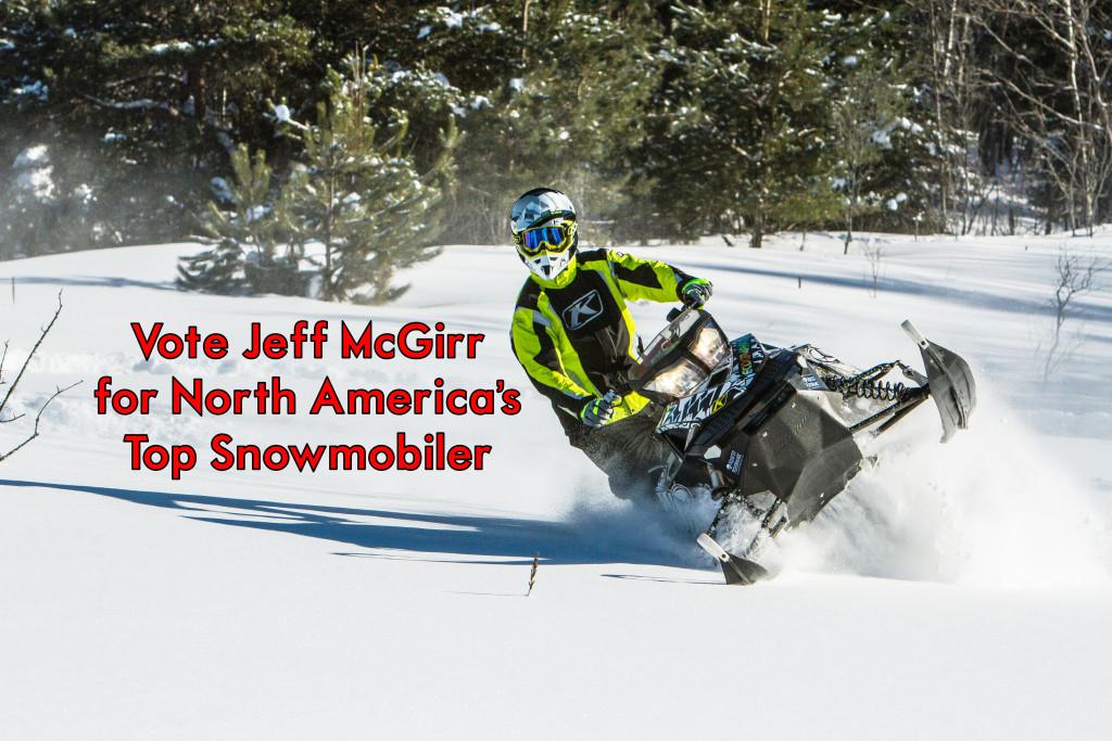 Vote Jeff McGirr