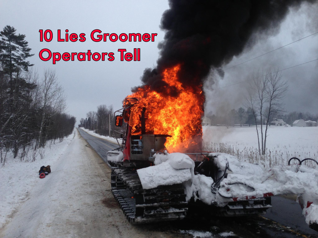 10 Lies Groomer Operators Tell